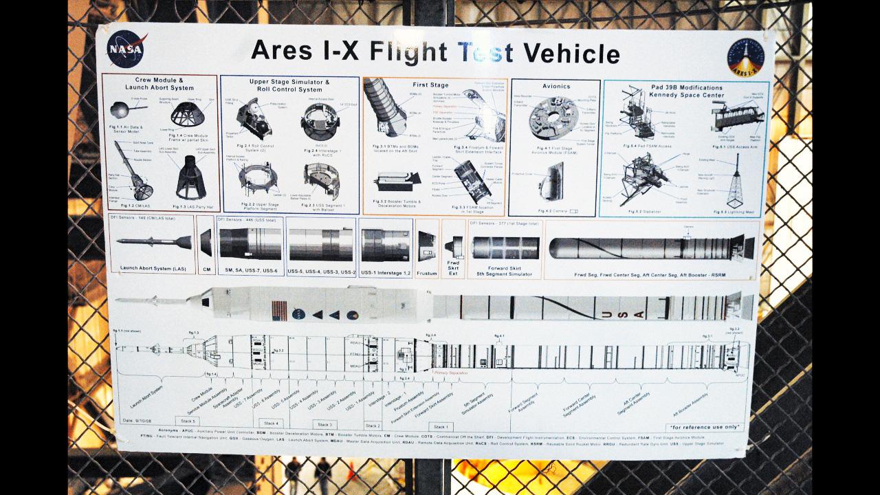 Height Comparison Saturn V  Falcon 9 Heavy  U0026 Ares V4