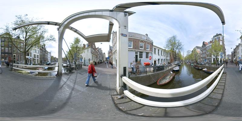 Bixorama | 360° photo software